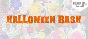 Halloween Bash last call +woodland wows!